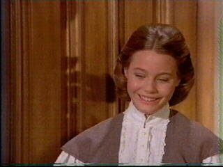 Susan Dey as Jo March in Little Women (1978)